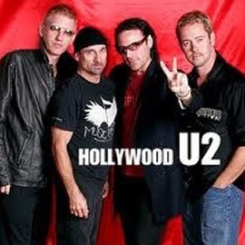 HOLLYWOOD U2 - A Tribute to U2