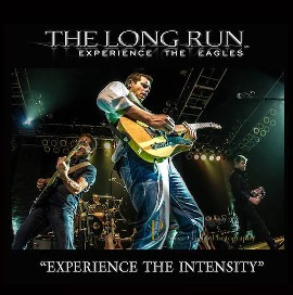 THE LONG RUN - A Tribute to The Eagles