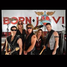 BORN JOVI - A Tribute to Bon Jovi