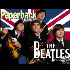 PAPERBACK WRITER - A Tribute to The Beatles