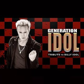 GENERATION IDOL - A Tribute to Billy Idol