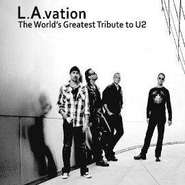 L.A. VATION - A Tribute to U2