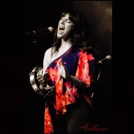 HEATWAVE - A Tribute to Linda Rondstadt