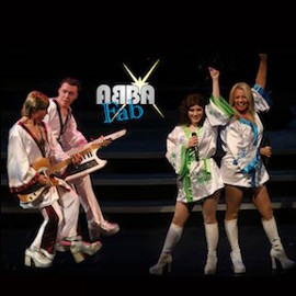 ABBA FAB - A Tribute to ABBA