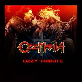 OZZMANIA - A Tribute to Ozzy