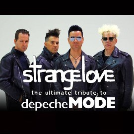 STRANGELOVE - A Tribute to Depeche Mode
