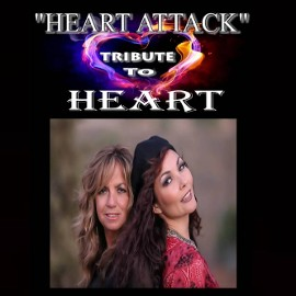 HEART ATTACK - A Tribute to Heart