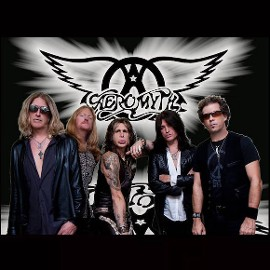 AEROMYTH - Tribute to Aerosmith