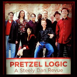PRETZEL LOGIC - A Tribute to Steely Dan