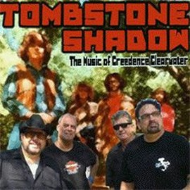 TOMBSTONE SHADOW - Tribute to CCR