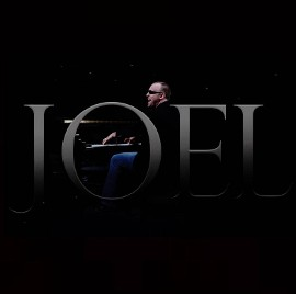JOEL THE BAND - A Tribute to Billy Joel