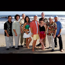 THE PARROTHEAD BAND - A Tribute to Jimmy Buffet