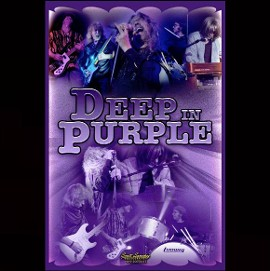 DEEP IN PURPLE - A Tribute to Deep Purple