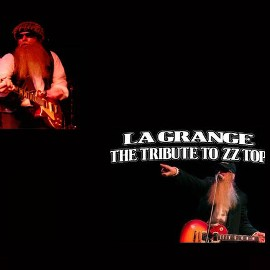 LA GRANGE - A Tribute to ZZ Top