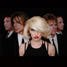 BLONDE DAY - A Tribute to Blondie