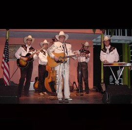 THE HANK SHOW - A Tribute to Hank Williams
