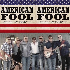 AMERICAN FOOL - A Tribute to John Mellencamp