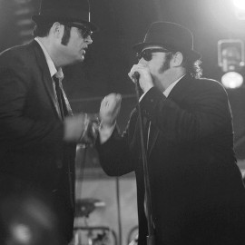 SHOTGUN BLUES - A Tribute to The Blues Brothers